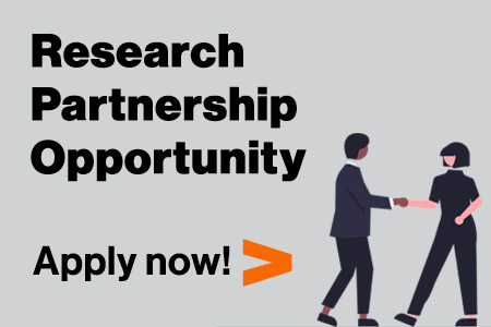 Pollution Research Partnership Opportunity